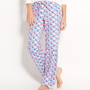 Vineyard Vines Flannel Pajama Pants